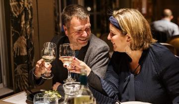Ego Mediterranean Restaurants Gift Vouchers