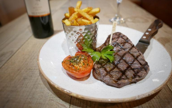 Ego Restaurants £10 Steak Night Tuesdays
