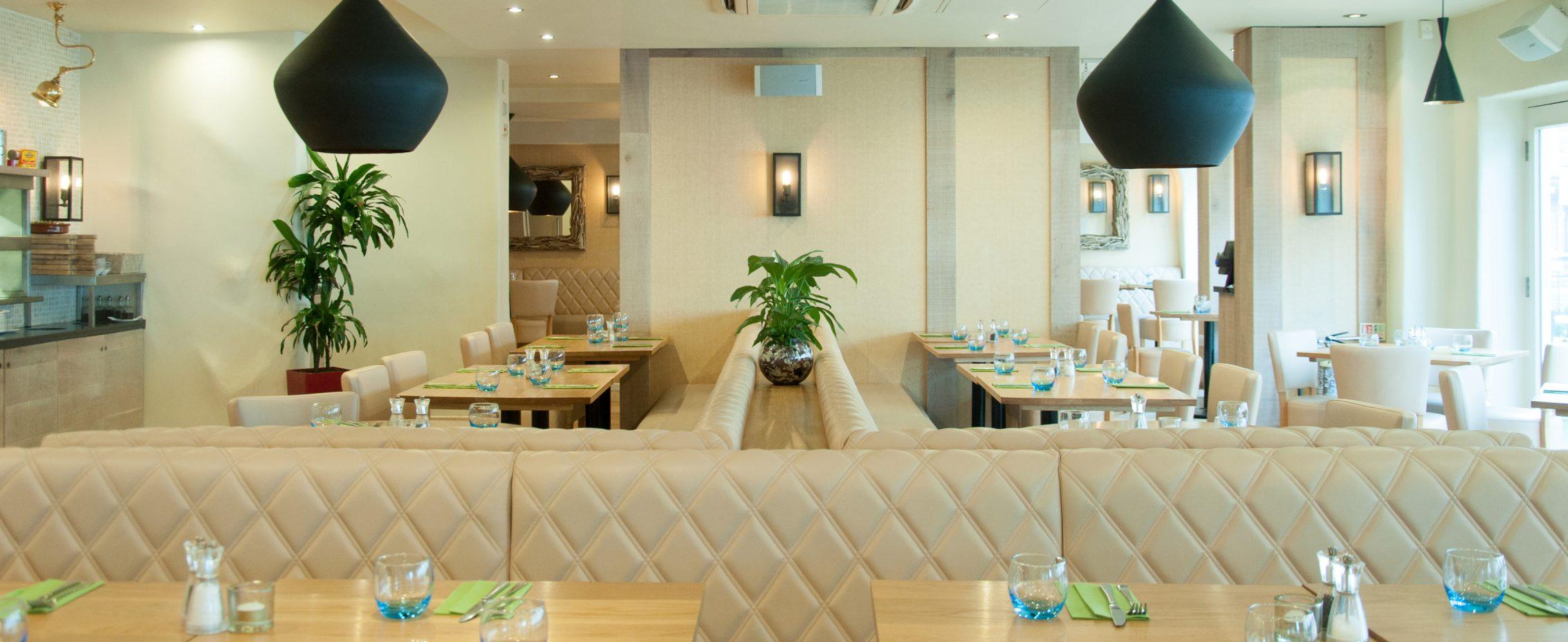 Ego Mediterranean Restaurant Lytham