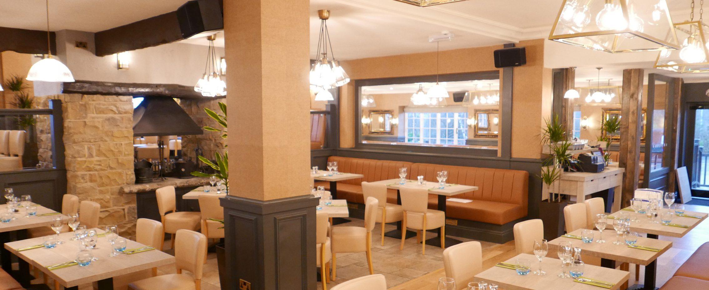 Ego Mediterranean Restaurant Horbury