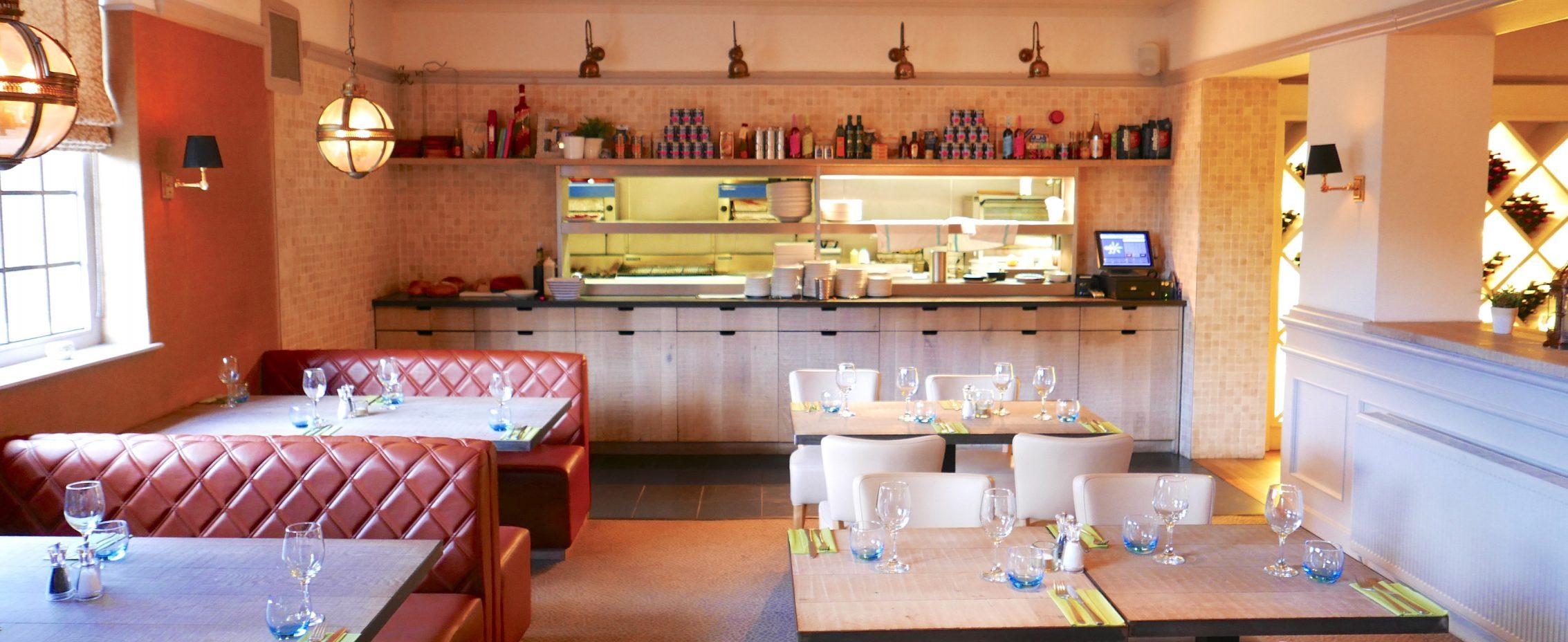 Ego Mediterranean Restaurant Ackworth