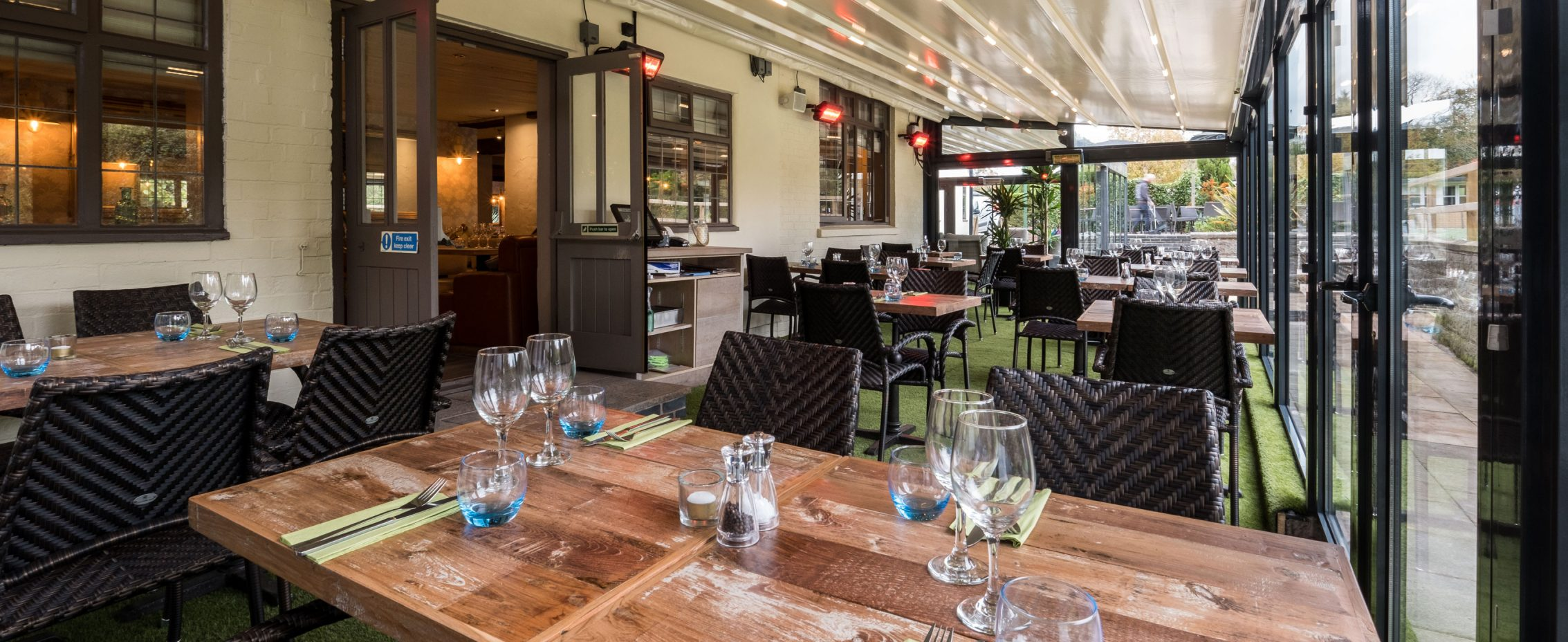 Ego Mediterranean Restaurants Hollybush