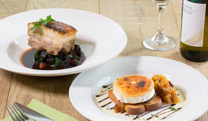 Ego Mediterranean Restaurants Food