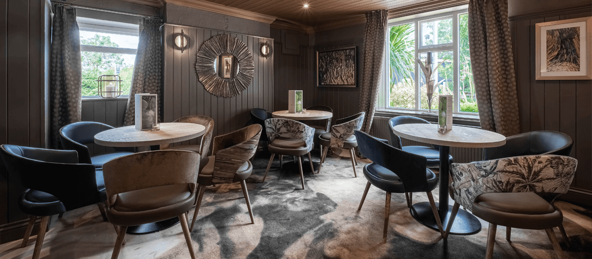 Ego at the Wellington, Shadwell Restaurant